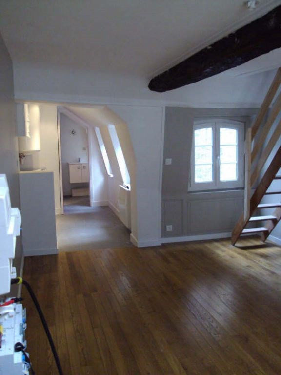 Location appartement Rouen 555€ CC - Photo 3