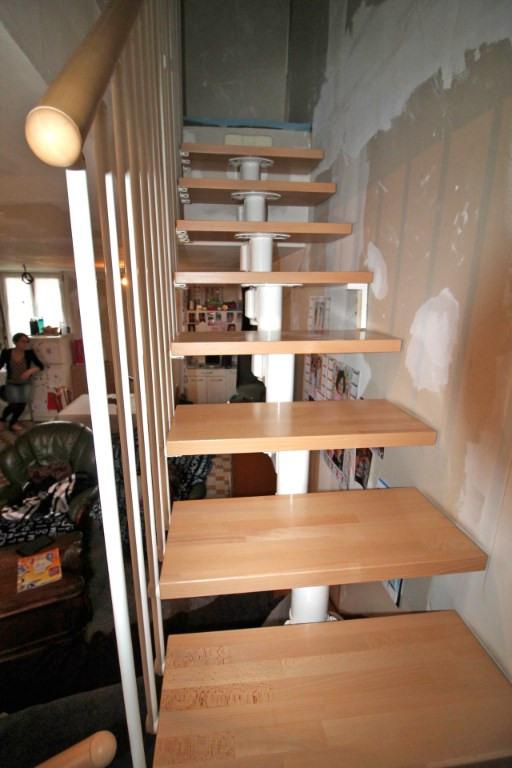 Vente maison / villa Montoire sur le loir 88800€ - Photo 7