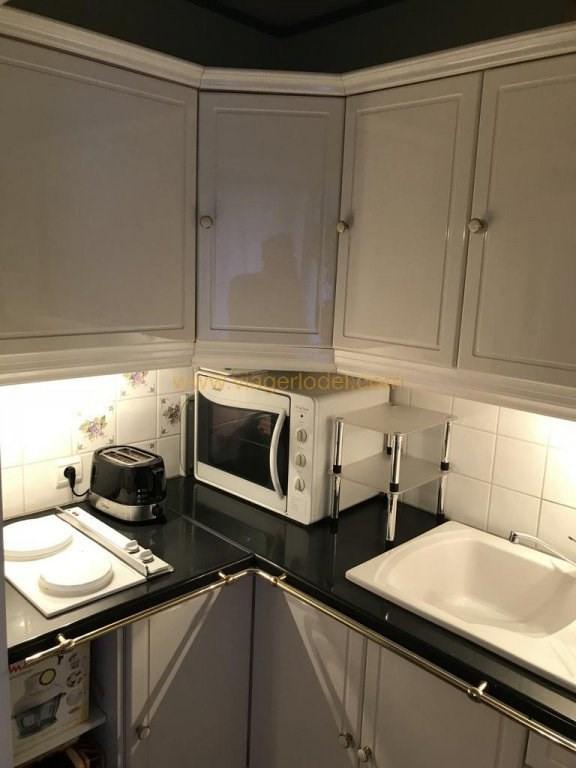 Viager appartement Lyon 4ème 95000€ - Photo 4