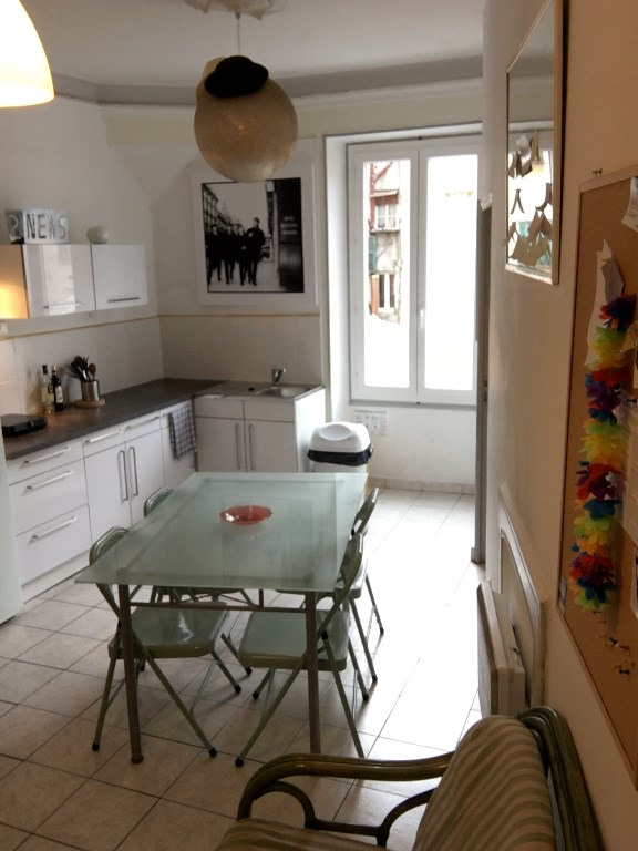 Produit d'investissement appartement Nice 255 000€ - Photo 1