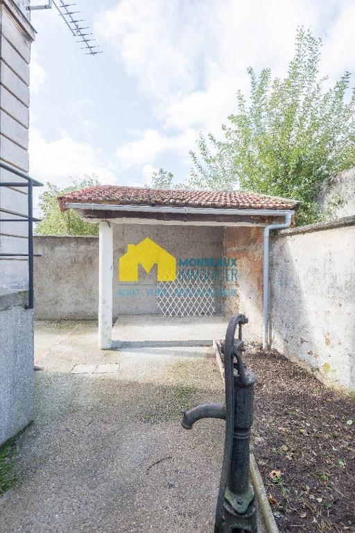 Produit d'investissement maison / villa Champlan 329000€ - Photo 6