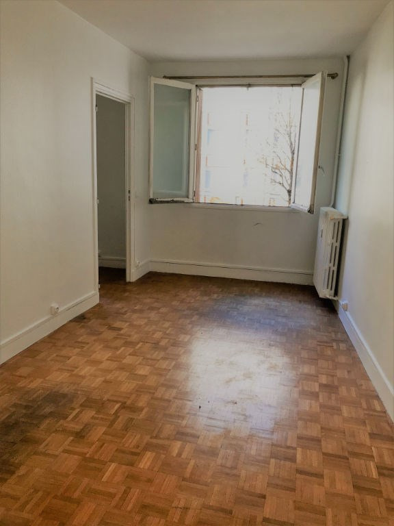 Vente appartement Paris 14ème 399 700€ - Photo 4
