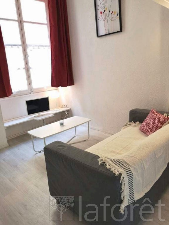 Location appartement Bordeaux 695€ CC - Photo 1