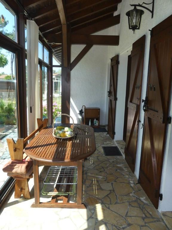 Vente maison / villa Vieux boucau les bains 318000€ - Photo 2