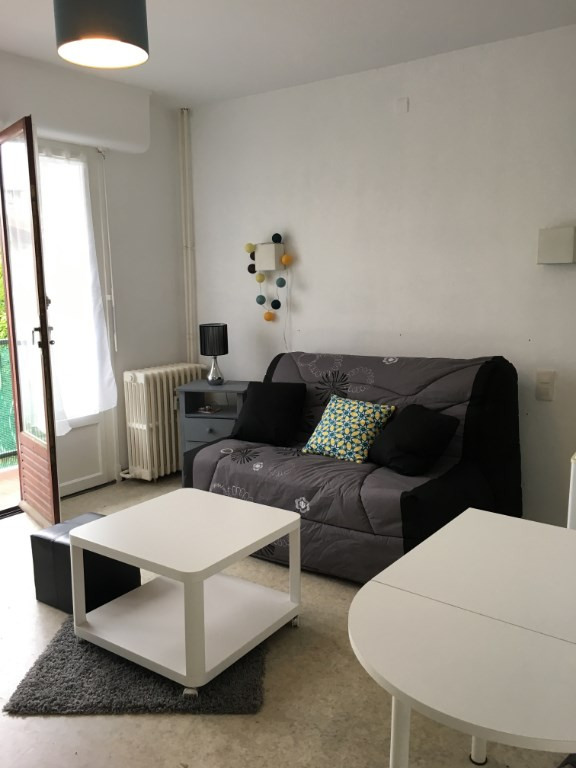 Location appartement Dax 400€ CC - Photo 1