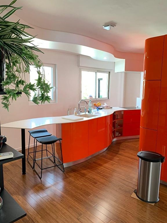 Deluxe sale house / villa Biscarrosse 734300€ - Picture 6