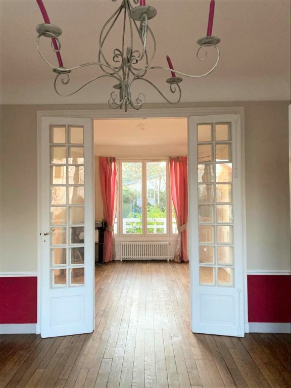 Rental house / villa Saint germain en laye 3 300€ CC - Picture 9