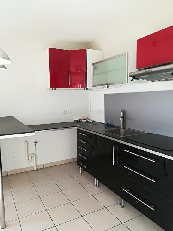 Sale apartment Parentis en born 114 000€ - Picture 7