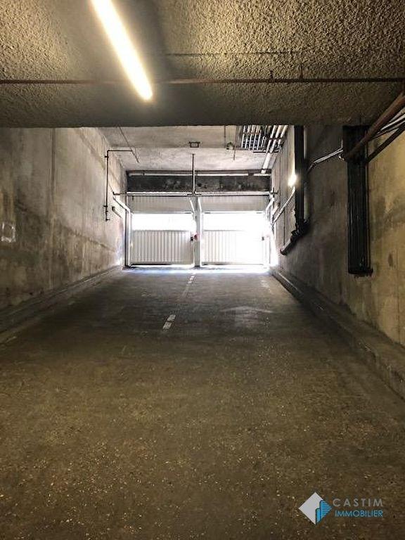 Sale parking spaces Paris 14ème 32500€ - Picture 2