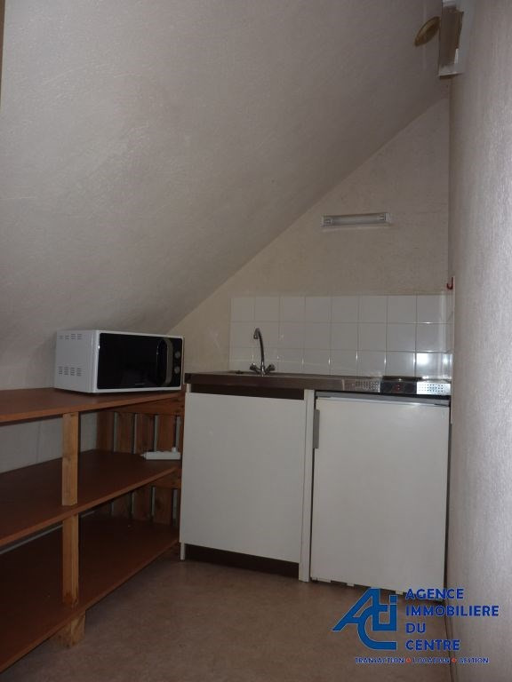 Rental apartment Pontivy 283€ CC - Picture 5