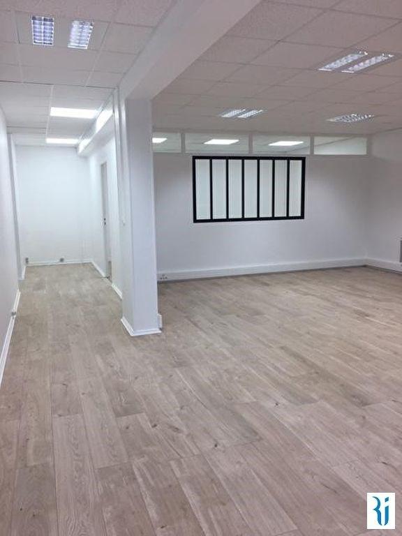 Venta  oficinas Rouen 158500€ - Fotografía 2