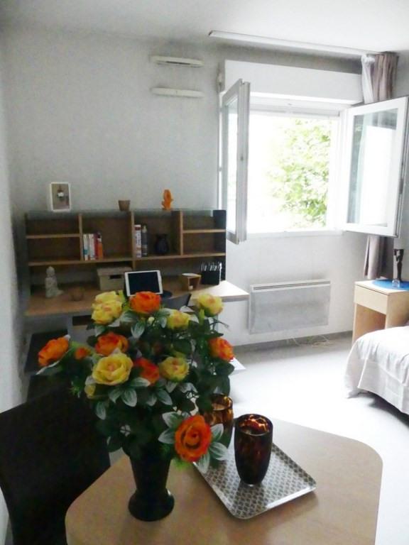 Vente appartement Nice 109000€ - Photo 2