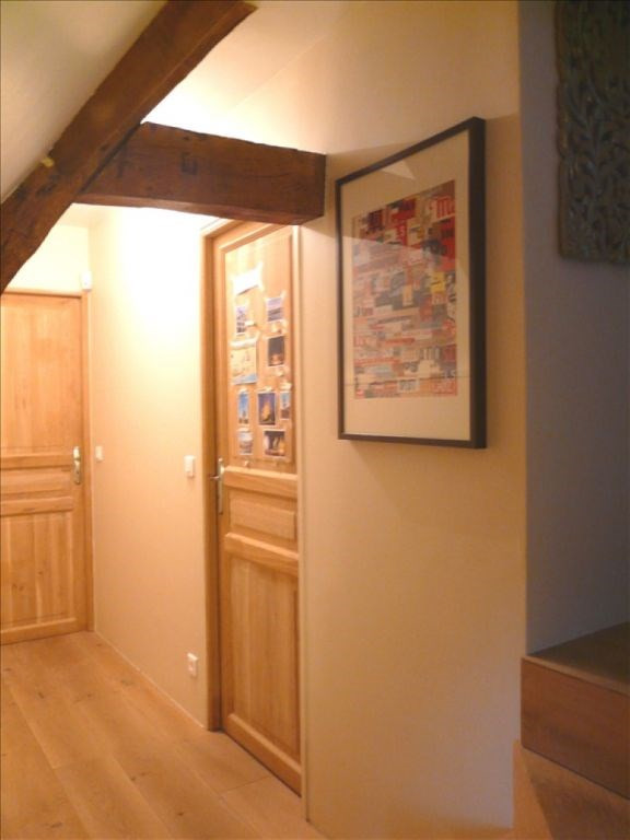Vente maison / villa Crespieres 599000€ - Photo 6