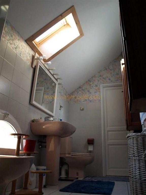 Vendita nell' vitalizio di vita casa Thônes 98000€ - Fotografia 15