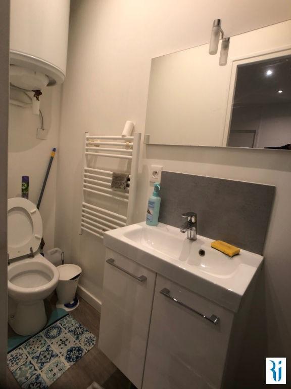 Venta  apartamento Rouen 96000€ - Fotografía 4