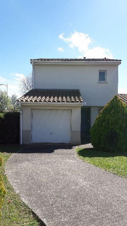 Rental house / villa Colomiers 915€ CC - Picture 1