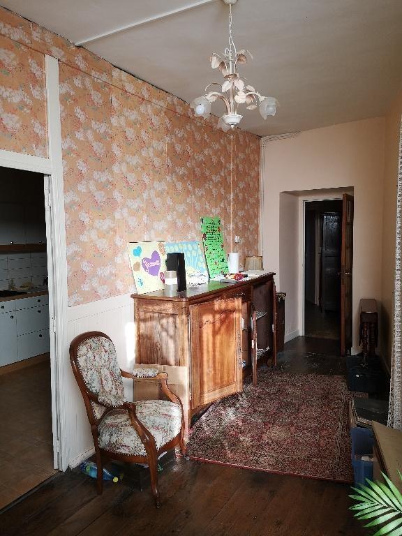Vente maison / villa Pire sur seiche 75000€ - Photo 4