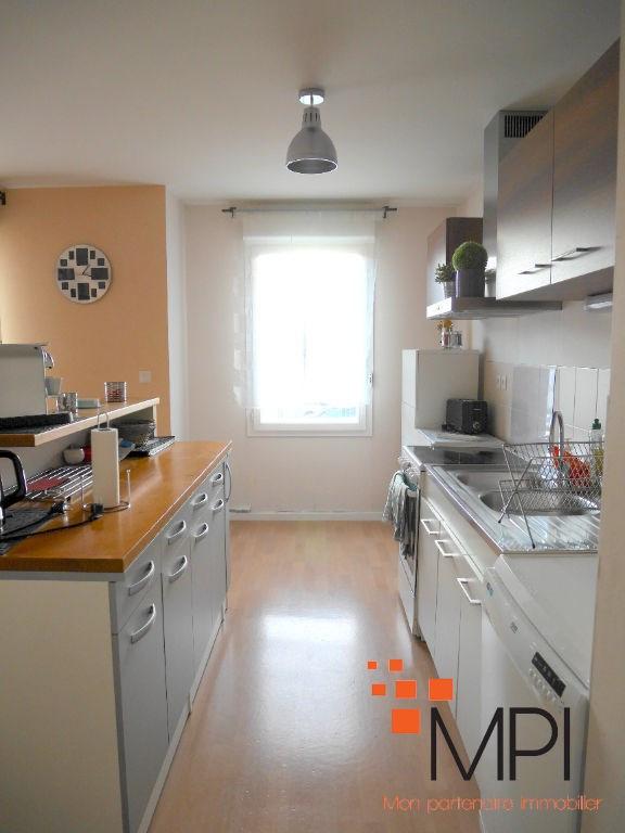Location appartement L hermitage 610€ CC - Photo 4
