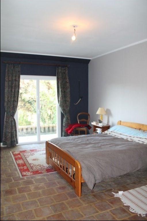 Sale house / villa La chartre sur le loir 242000€ - Picture 5
