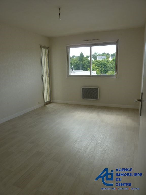 Vente appartement Pontivy 38 000€ - Photo 4