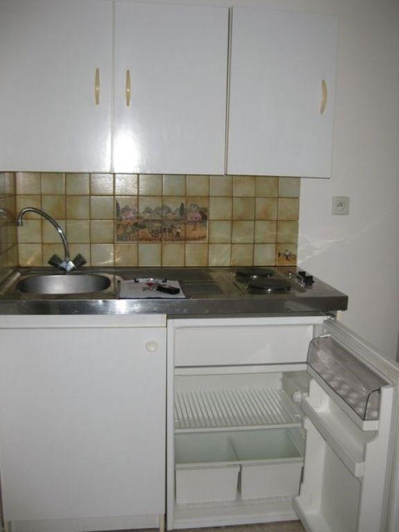 Rental apartment Tillieres sur avre 325€ CC - Picture 2