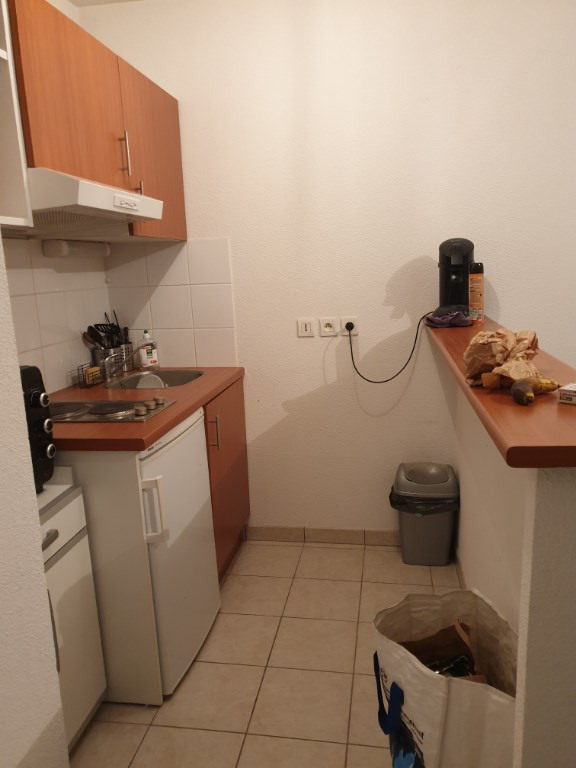 Rental apartment Limoges 420€ CC - Picture 4