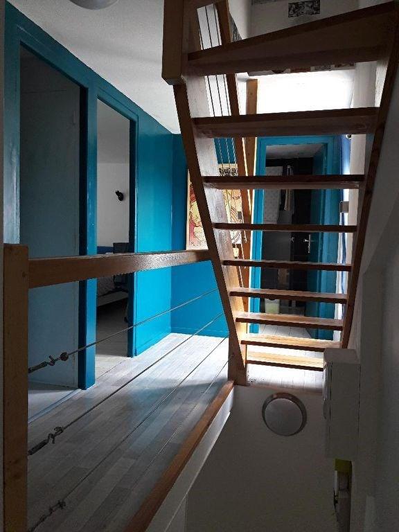 Vente maison / villa Migne auxances 165850€ - Photo 5