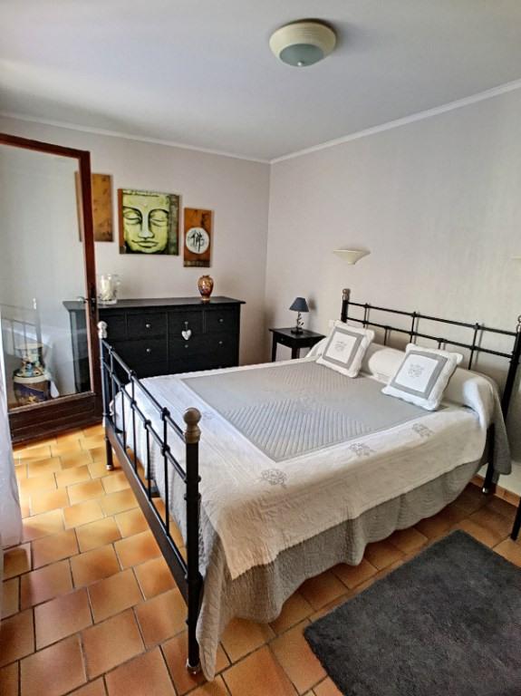 Deluxe sale house / villa Cagnes sur mer 590000€ - Picture 11