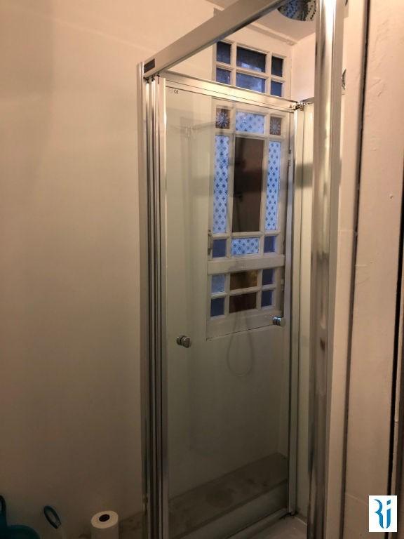Location appartement Rouen 590€ CC - Photo 5