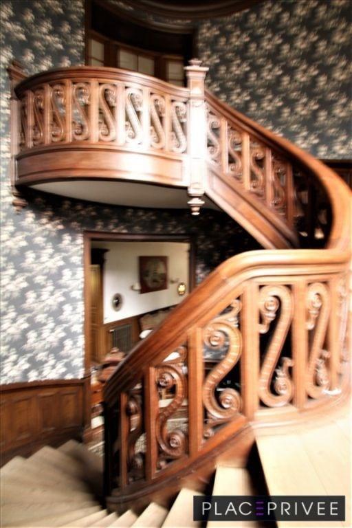 Deluxe sale private mansion Vosges 495000€ - Picture 11