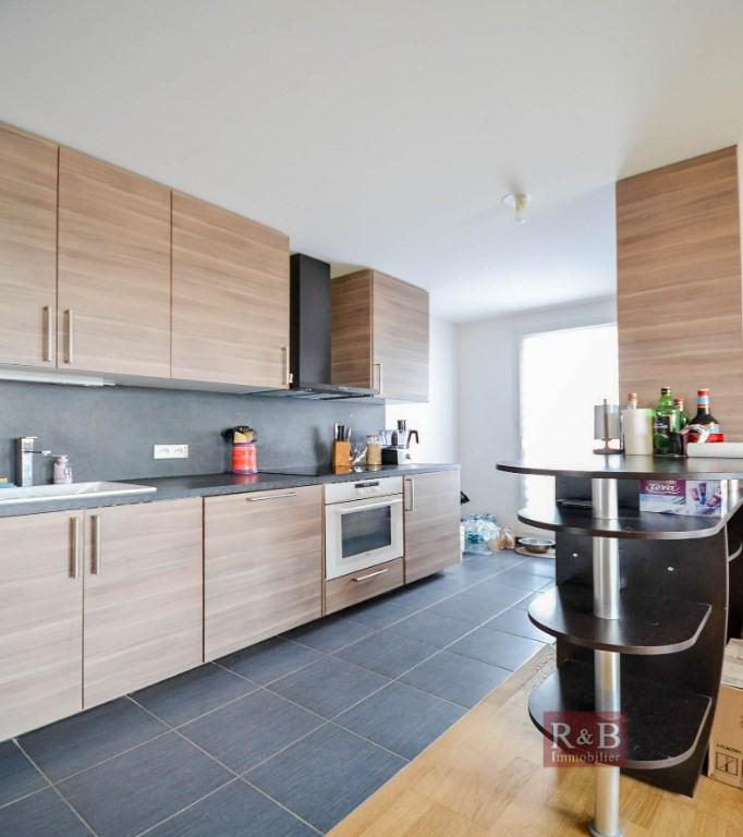 Vente appartement Villepreux 268000€ - Photo 1