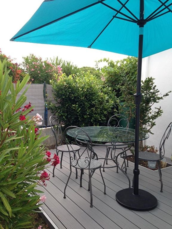 Vente maison / villa Chatelaillon plage 426400€ - Photo 9