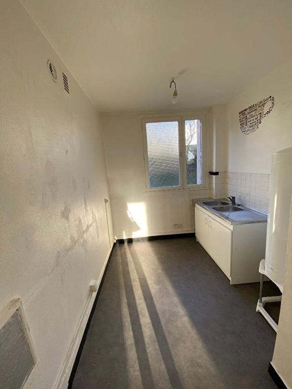 Rental apartment Epinay sur orge 880€ CC - Picture 2