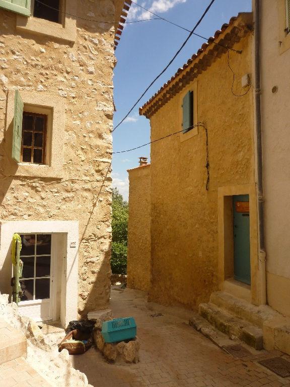 Rental apartment Cabries 625€ CC - Picture 1