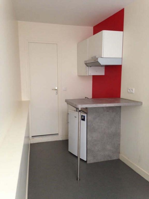Affitto appartamento Rouen 290€ CC - Fotografia 1