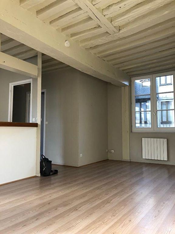 Sale apartment Rouen 160000€ - Picture 10