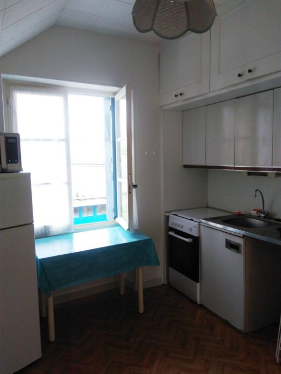 Rental apartment Pornichet 335€ CC - Picture 1