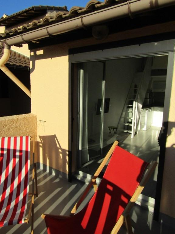 Venta  apartamento Lacanau ocean 170800€ - Fotografía 7