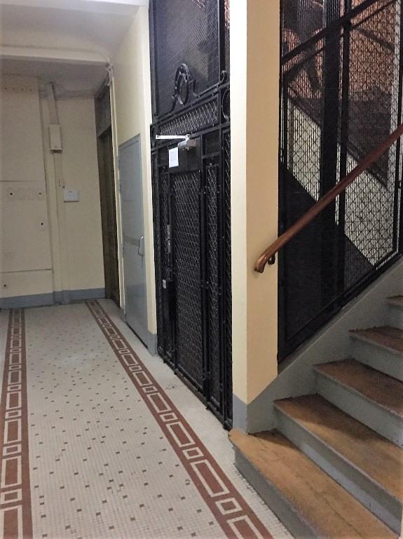 Vente appartement Paris 18ème 262000€ - Photo 6