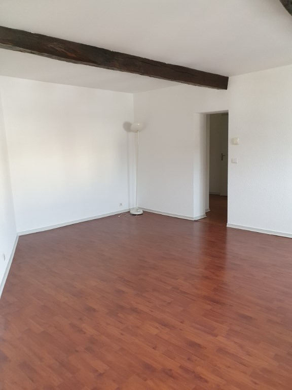 Rental apartment Limoges 600€ CC - Picture 1