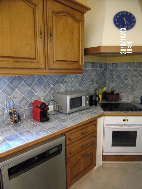 Vacation rental apartment Lambesc 438€ - Picture 10