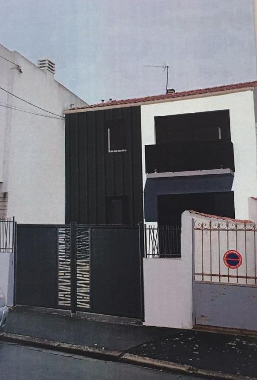 Appartement La Rochelle 1 pièce (s)