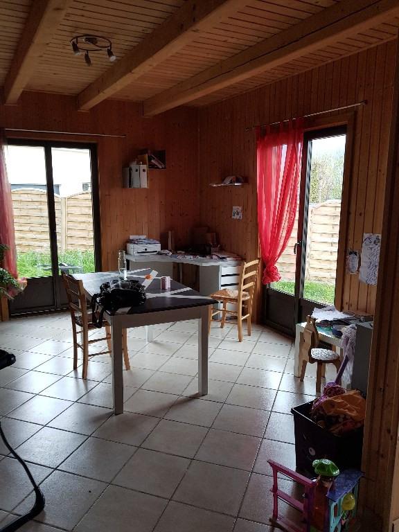Sale house / villa Sevignacq meyracq 171000€ - Picture 1