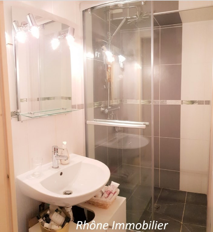 Vente appartement Vaulx en velin 175000€ - Photo 8