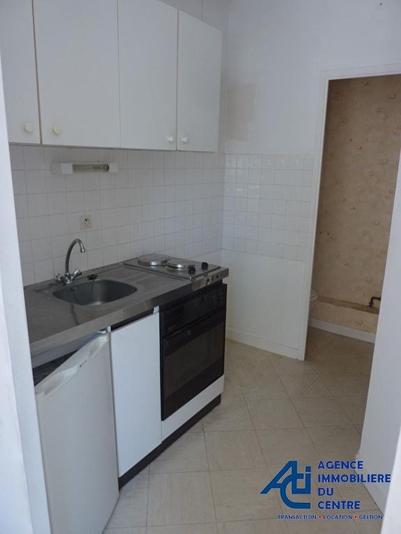 Location appartement Pontivy 351€ CC - Photo 6