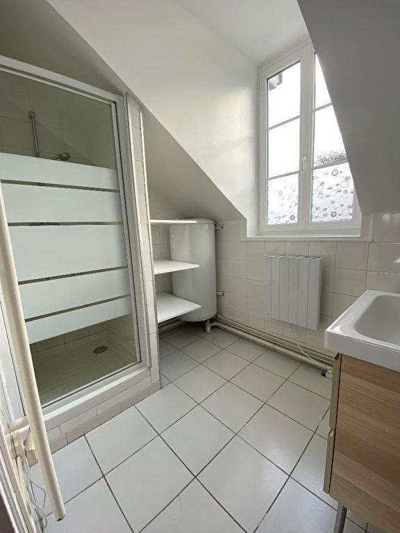 Rental apartment Villemoisson sur orge 710€ CC - Picture 4