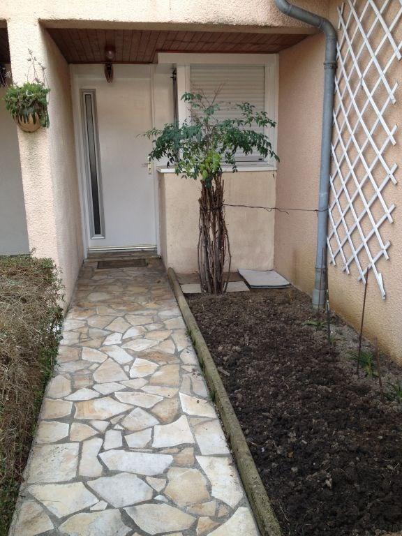Rental house / villa Blagnac 906€ CC - Picture 2