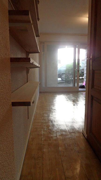 Alquiler  apartamento La trinite sur mer 490€ CC - Fotografía 1