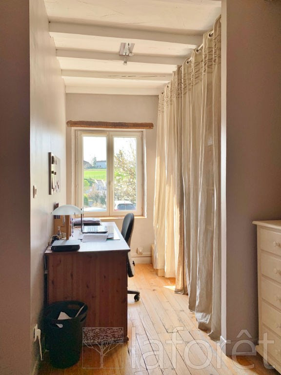 Sale house / villa Bourgoin jallieu 395000€ - Picture 9