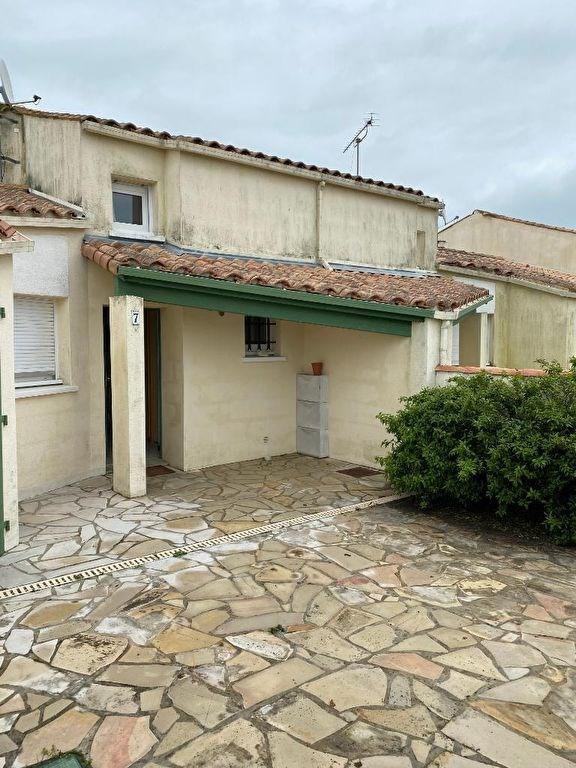 Maison Saint Denis D Oleron 5 pièces 38 m²